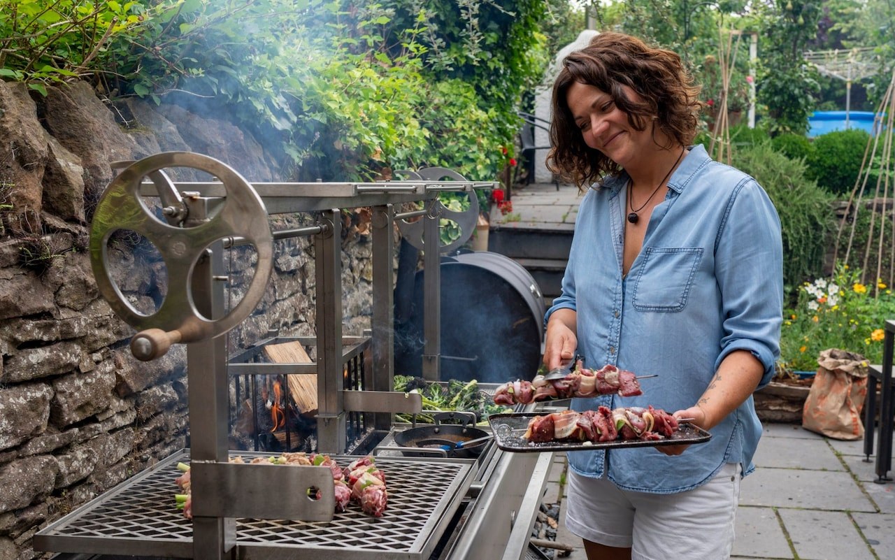 The A-Z of barbecuing – the tips and tricks you need to be a grill master