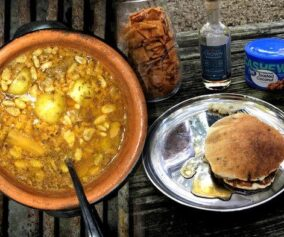 Learn how to eat well outdoors at MDC virtual cooking for camping and hiking class Sept. 30