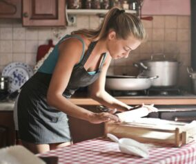 10 Cooking Classes You Can Take Online in September