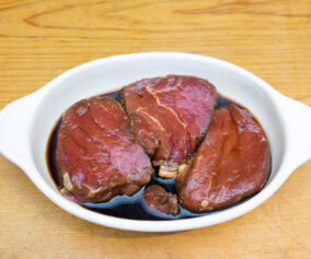 Get Cooking: Marinating meat introduces flavor, tenderness