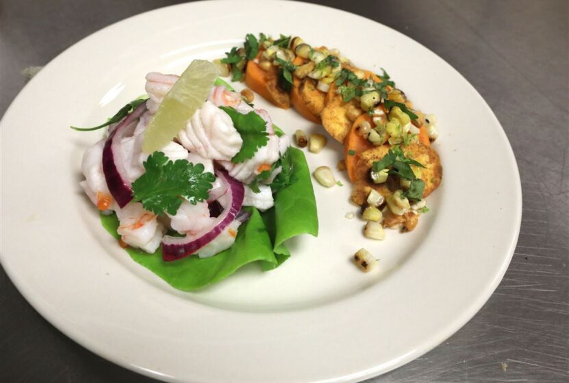 Toledo Magazine: Get cooking in the Sofia Quintero kitchen