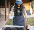 Flip Your Backstrap Every 20 Seconds (and More Venison Cooking Tips from an Expert Chef)