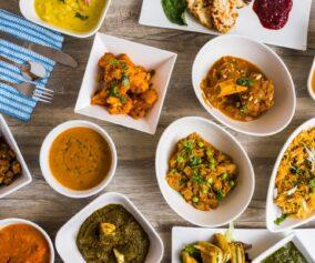 At Veeray Da Dhaba, a Michelin-Starred Team Spotlights Roadside Punjabi Cooking