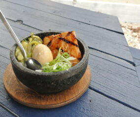 Top Chefs Look to Elevate Vietnamese Cooking at Xin Chao