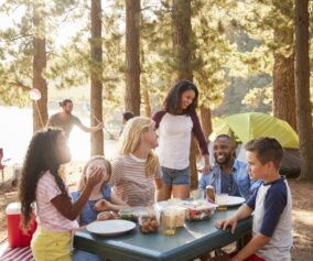 Elevate your outdoor meals with these camp cooking tips