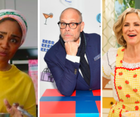 Burned Out: The best episodes of food TV to reawaken your love of cooking