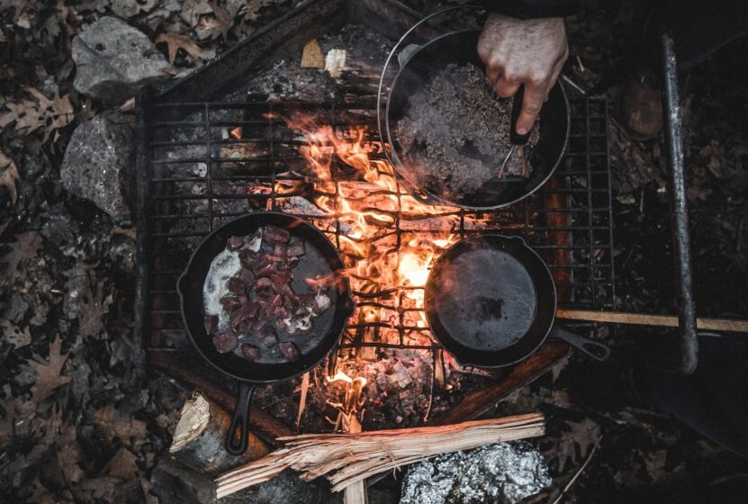 90+ Easy Camping Recipes for the Great Outdoors