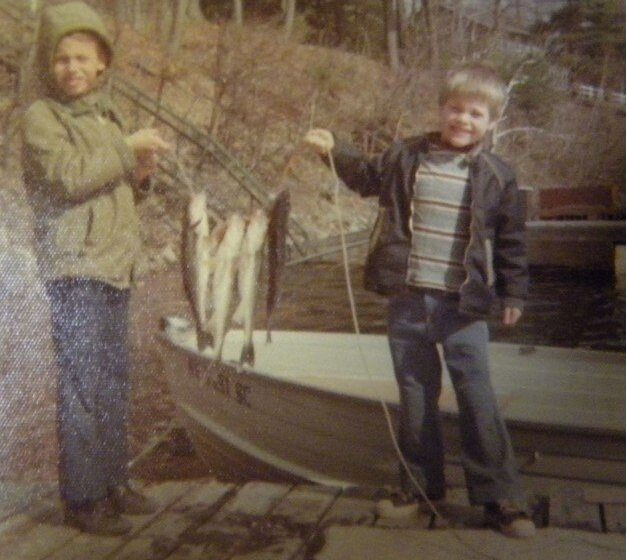 Dill Pickle Pike: A fast camp favorite